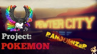 THIS IS NOT RANDOMIZER!!! | ROBLOX PROJECT: POKEMON