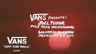 Vans Duct Tape Invitational 2017 | Surf | VANS