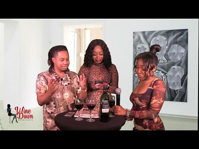 Wine Down Wednesdays | S002 | E006