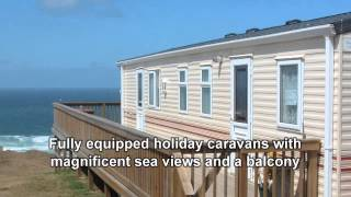 Cornwall Caravans