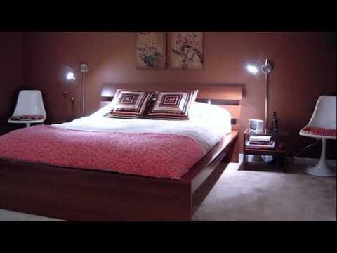 Best Bedroom Colors For Sleep best bedroom colors - youtube