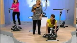 Cardio twister ladysport