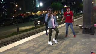 """21 Savage, Offset & Metro Boomin - """" Rap Saved Me"""" Feat. Quavo (@Cpho.99 Official Dance video)"""