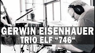 """Meinl Cymbals - Gerwin Eisenhauer – Trio Elf """"746"""""""