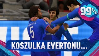 Koszulka Evertonu... - FIFA 19 Ultimate Team [#99 ½]