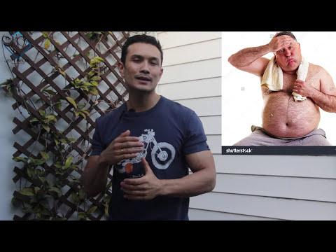 GET SHREDDED(चर्बी घटाने का पूरा तरीक़ा)- FAT LOSS IN WEEKS [HINDI]