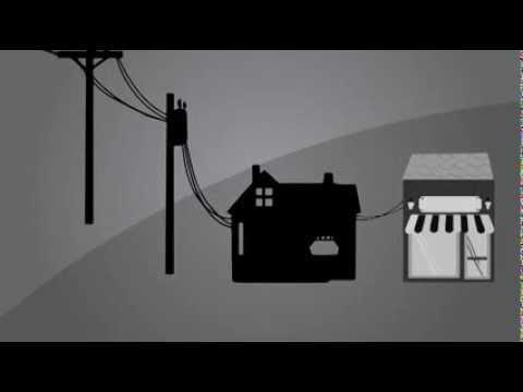 NATIA Understanding Power Distribution Grid