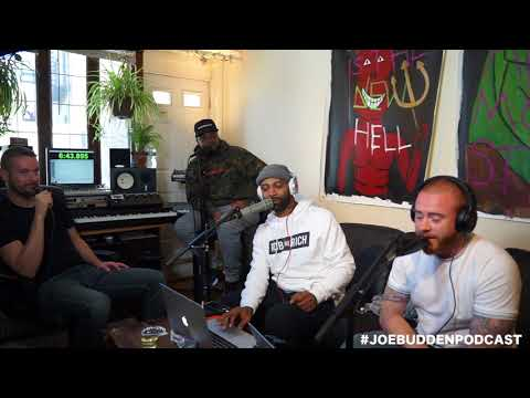 """The Joe Budden Podcast Episode 133 
