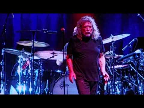 Robert Plant- Babe I'm Gonna Leave You- Toyota Music Factory-09/25/18