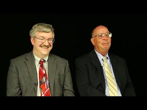 ACS Catalysis Lecturship 2015 Award Video: Featuring Morris Bullock &  Daniel DuBois