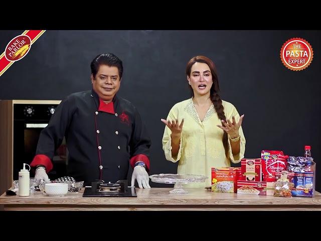 Bake Parlor presents