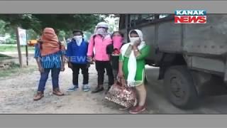Sundargarh Tribal Girl Sold Off In Delhi For Rs 40K Rescued
