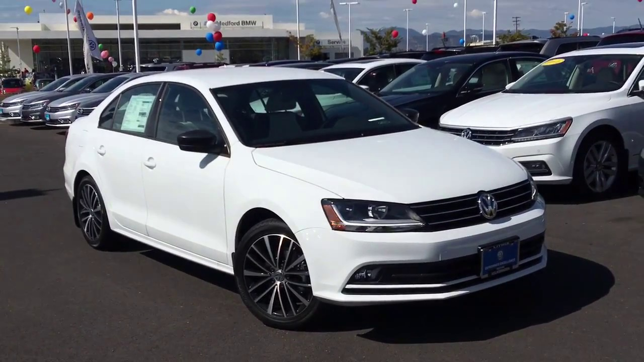 2017 Jetta Sport 1 8t Ceramique And Black Leatherette