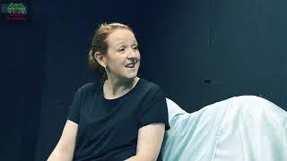 Clare Nolan Acting Show-reel 2020