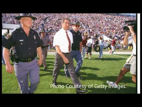 Coach Gene Stallings recaps the Sugar Bowl and take callers from Alabama fans
