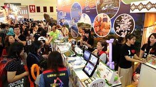 MATTA Fair March 2018 targets 110,000 visitors