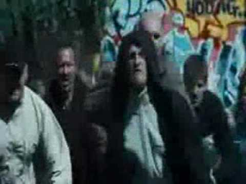 Green Street - Moving On