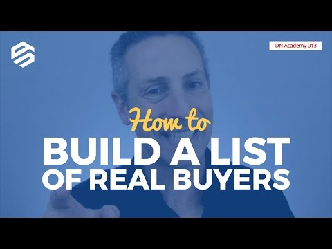 Sell Your Domain Name to Real Buyers
