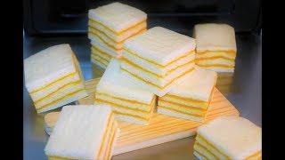 手揉 簡單 做 南瓜 千層 饅頭 easy to make layered pumpkin steamed bread 蒸包  電鍋 含 蒸煮 技巧 及 發酵 程度 判斷 ferment skill