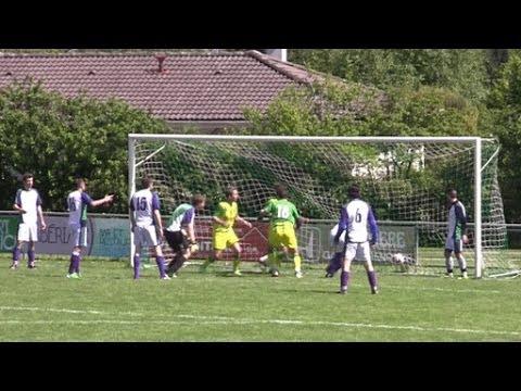 FC Genolier Begnins - US Terre Sainte - YouTube