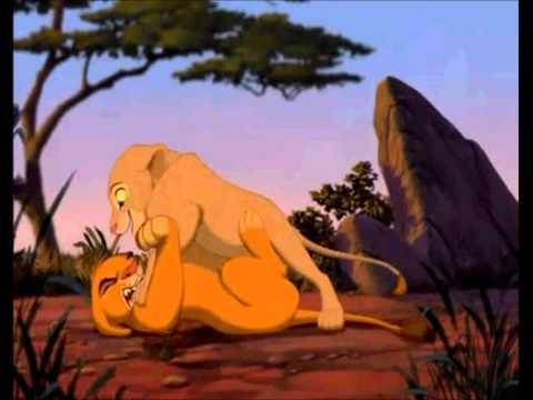 mufasa/sarabi-simba/nala-kovu/kiara,, es la noche del amor