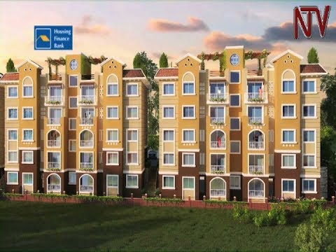 Financing low cost housing: Housing Finance Bank enters partnership with  estate developers