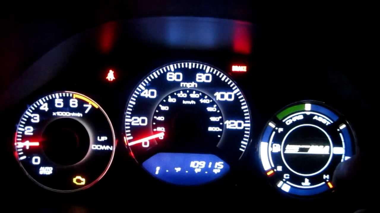 Entry3 Honda Civic Hybrid Entry 3 4 Weeks Codes Return Ima