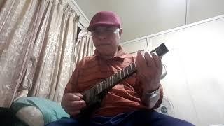 A Rahman Onn - Mendung (Lapstick Gitar 60an) 130621
