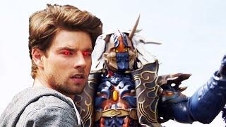 Family Fusion  Super Ninja Steel  Power Rangers Official