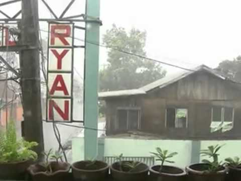 Philippines : le bilan du typhon Megi monte à dix morts