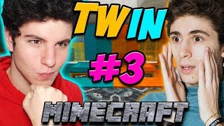 MINECRAFT TWIN wFavij 3