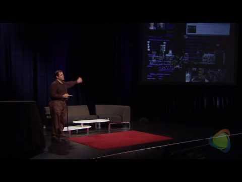 Jerry Vasilatos, The Dark Knight Project