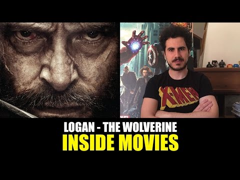 Inside Movies: Logan - The Wolverine, Di James Mangold