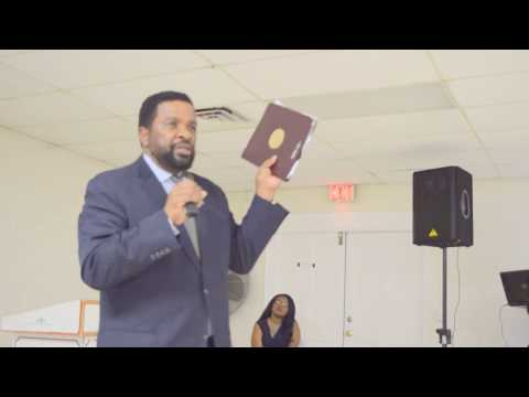 Wendell Gilliard (video: one of two)