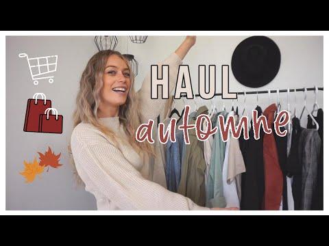 haul-automne-:-basics,-bureau-et-hivernal---achats-2020-|-carole-anne-bilodeau