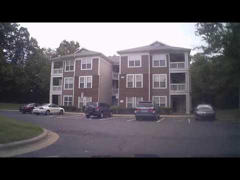 Cornerstone Apartments - Cary, NC