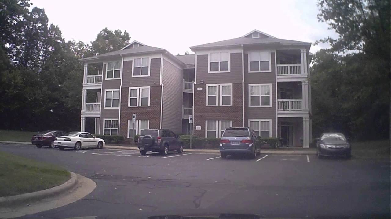 Cornerstone Apartments - Cary, NC - YouTube