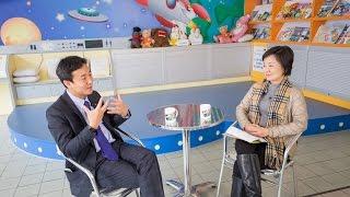 Publication Date: 2017-04-12 | Video Title: 亞斯理衞理小學林德育校長 Part 2