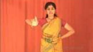 clases de baratanatyam