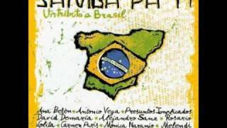 La chica de Ipanema (Garota de Ipanema) - Jarabe de Palo