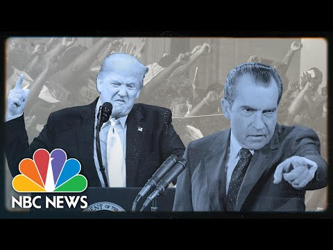 How 'Law And Order' Became Political Code For Discrimination | NBC News