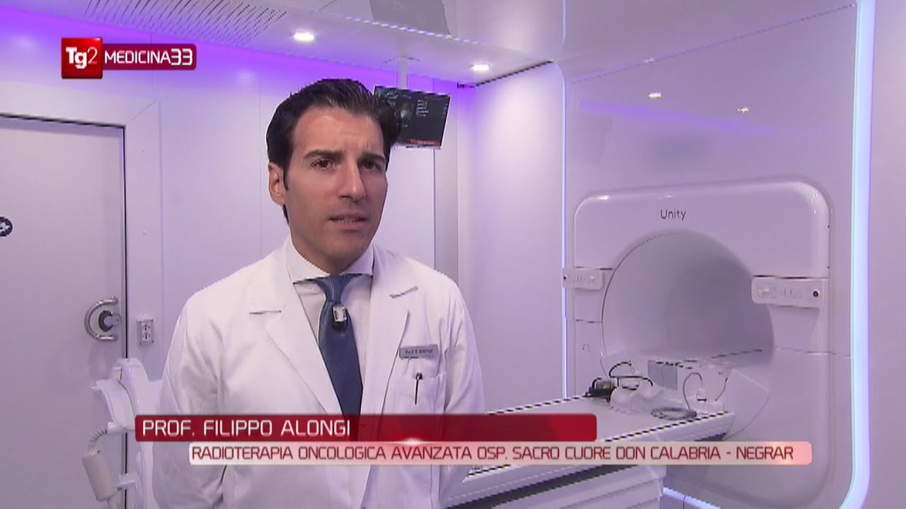 radioterapia prostática verona new jersey