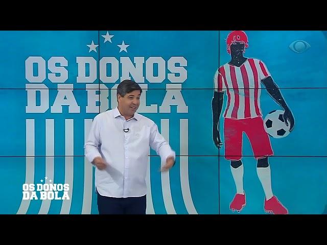 🔴 Os Donos da Bola Rio 26-06-19 - Ao Vivo