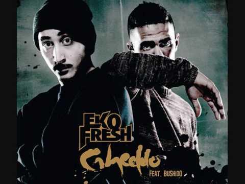Eko Fresh feat. Bushido - Gheddo [HQ] + Lyrics