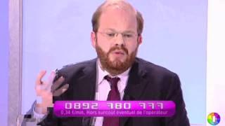 IDF1 TV / La sexologie pour améliorer sa sexualité