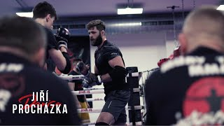 Fight preparation 5 | Prochazka vs Reyes | UFC Fight Night | MAY 1 SAT | Las Vegas