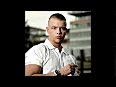 Kollegah - 180 Grad (with Lyrics) [HQ]