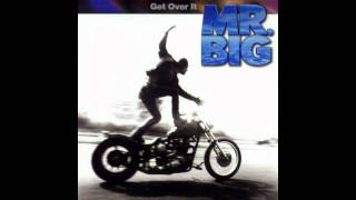 Mr. Big - Mr. Never In A Million Years