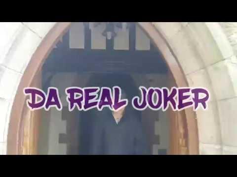 DA REAL JOKER - LIFES UNFAIR ( OFFICIAL MUSIC VIDEO HD )