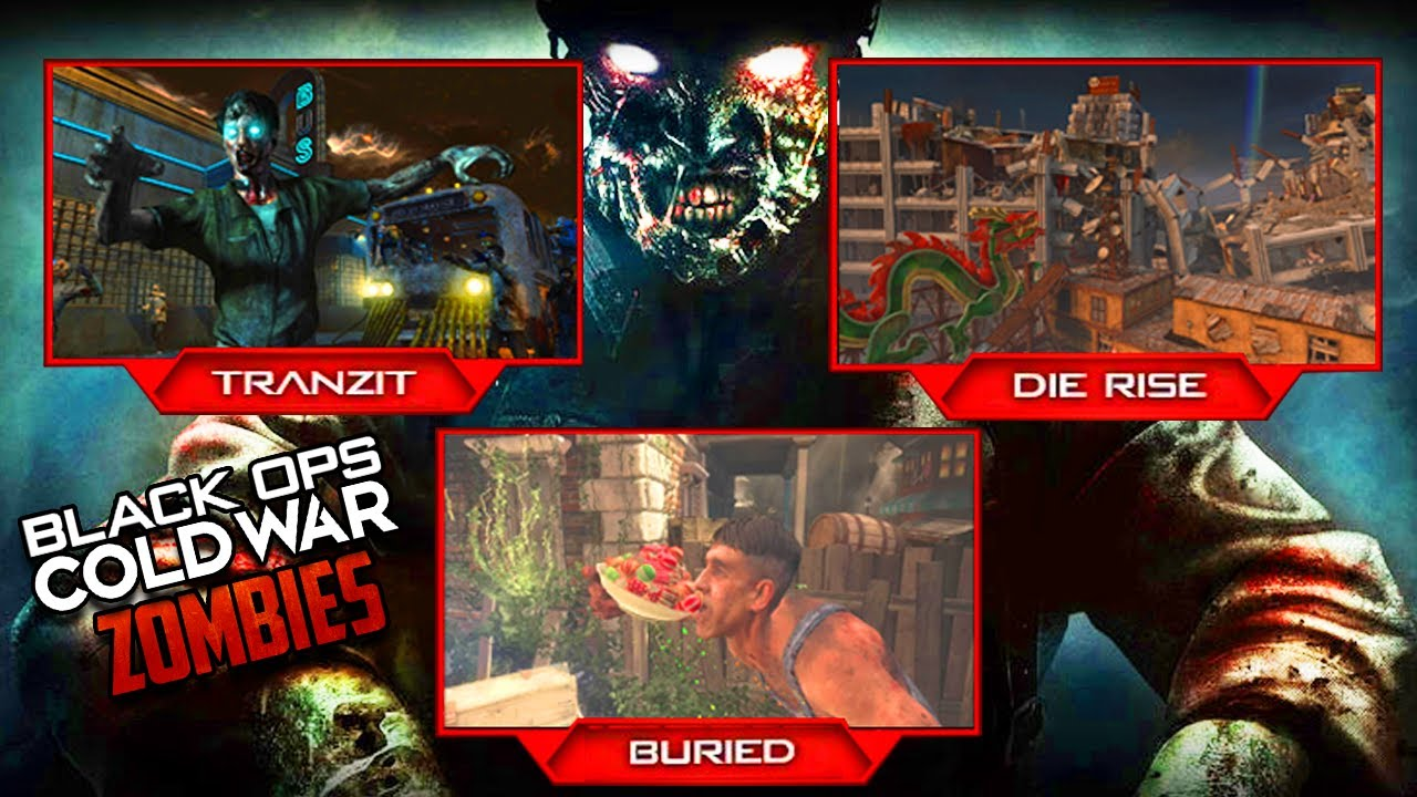 Breaking Zombies Chronicles 2 In Black Ops Cold War Leaked Mob Of The Dead Remastered Again Youtube